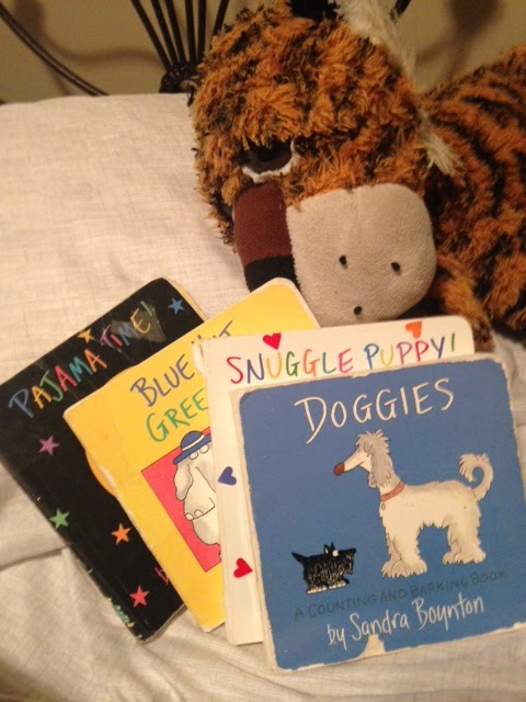 Children's Bedtime Stories - National Book Lovers Day with