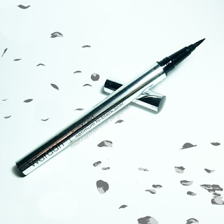 Wardah EyeExpert Optimum Hi-Black Liner