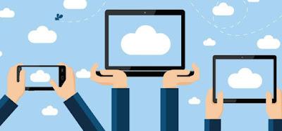cloud spazio gratis