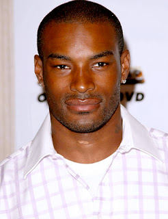 Tyson Beckford hottest male models in the world