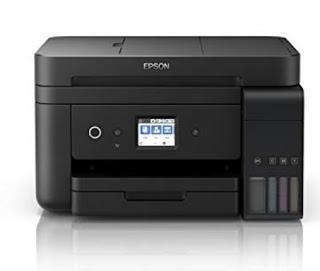 Epson L6190 Driver Downloads