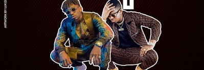 Download Diamond platnumz ft Lava lava - One two