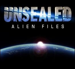 Alien Punk: Unsealed Alien Files - Secret Alien Technology