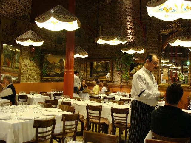 Bohemian Restaurant Near Brazil Indiana