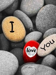 I Lover You HD Wallpaper for Mobile Phone 3