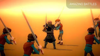 A Way To Slay - Bloody Fight And Turn APK