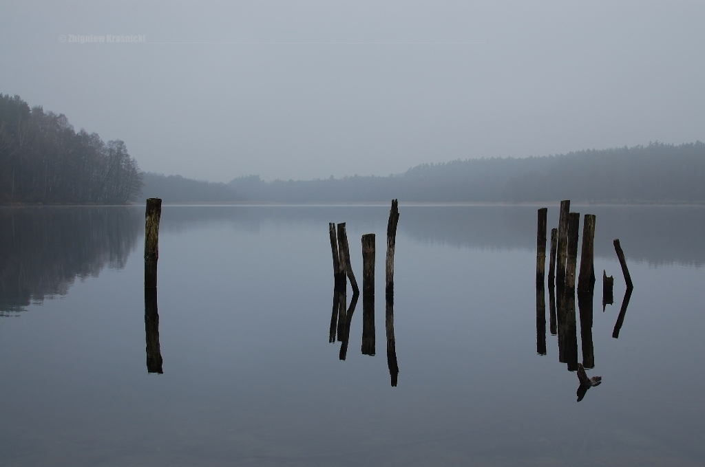 Warmińskie jeziora