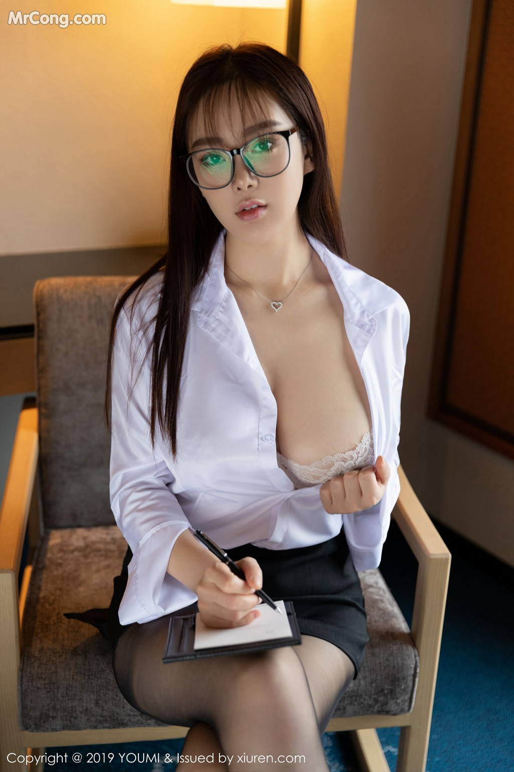 Image YouMi-Vol.320-Silvia-MrCong.com-009 in post YouMi Vol.320: 易阳Silvia (65 ảnh)