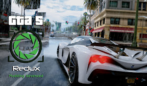 GTA 5'in En Gerçekçi Modu: GTA 5 Redux