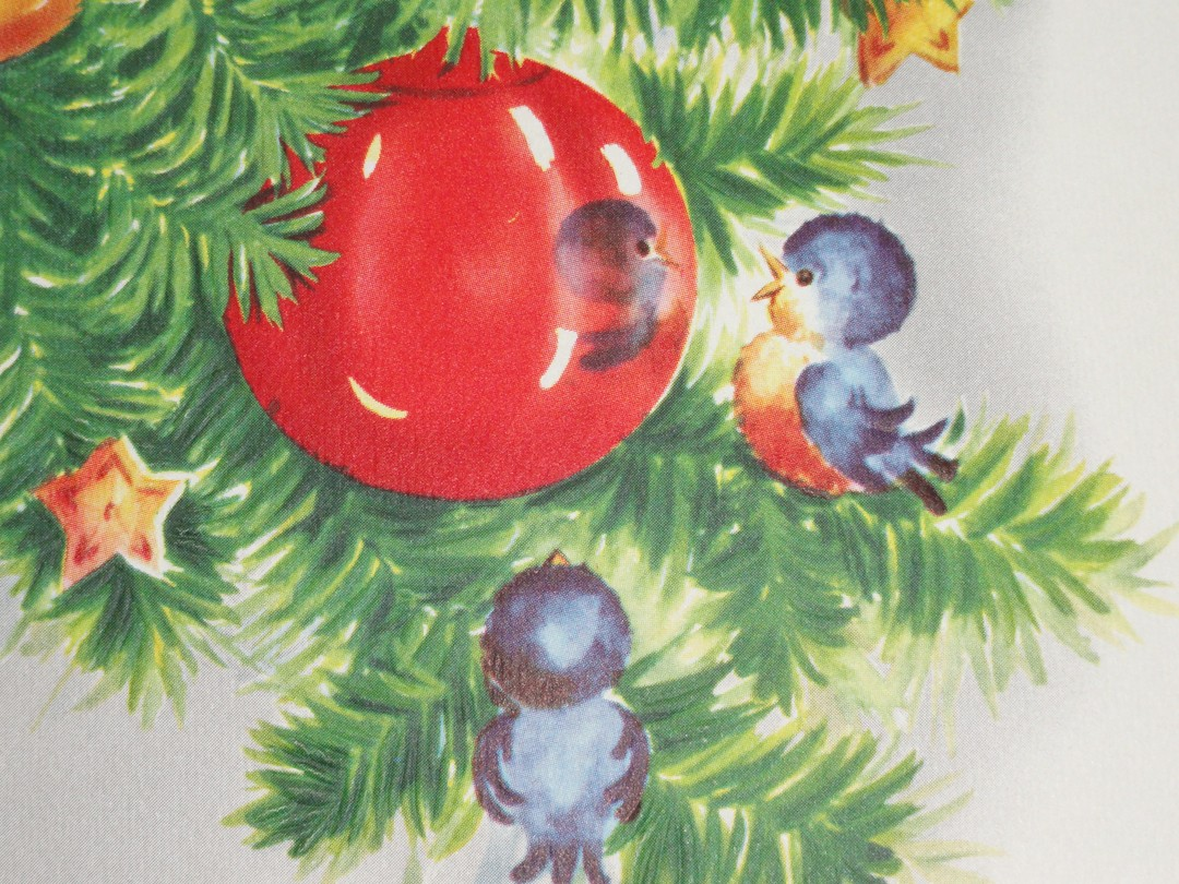 Free Clipart N Images Free Vintage Christmas Images