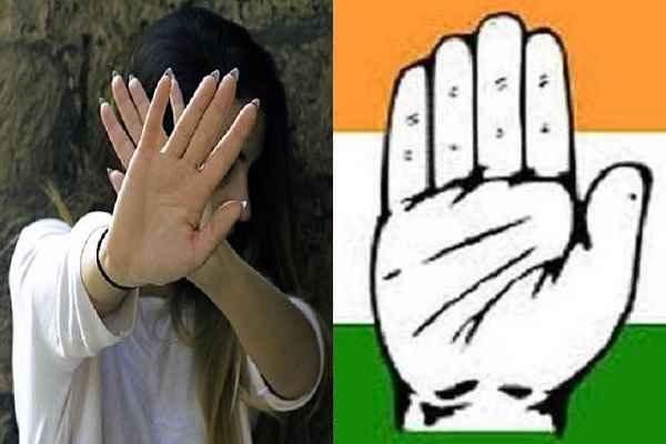 congress-leader-sexually-assault-women-journalist-in-new-delhi