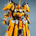 MG 1/100 The-O Customized build by Toymaker studio shots