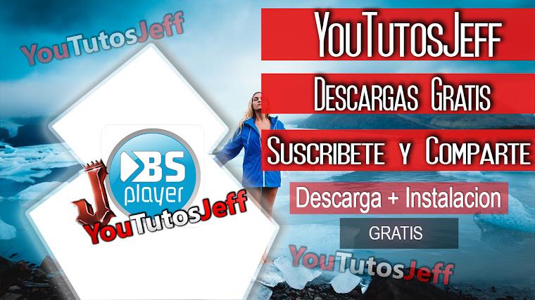 BS.Player Pro V2.70 Build 1080 FULL ESPAÑOL [El mejor reproductor multimedia]