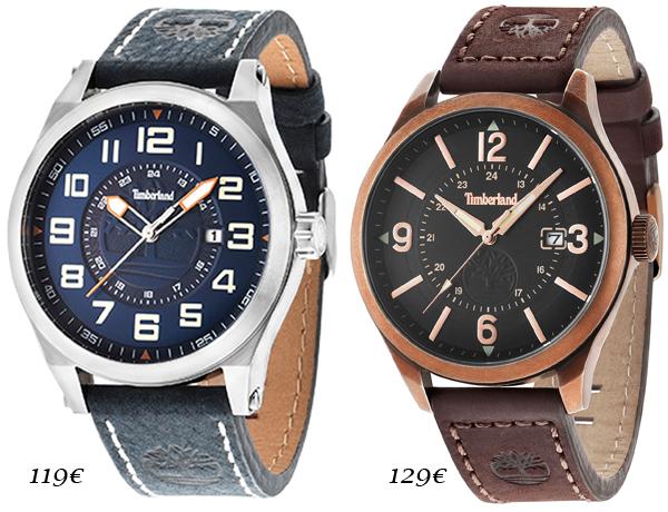 a5b75151fc2 Brilhos da Moda  Relógios Masculinos Timberland
