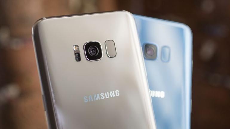 newgersy/ Samsung pieces capacity to remap Galaxy S8's Bixby catch