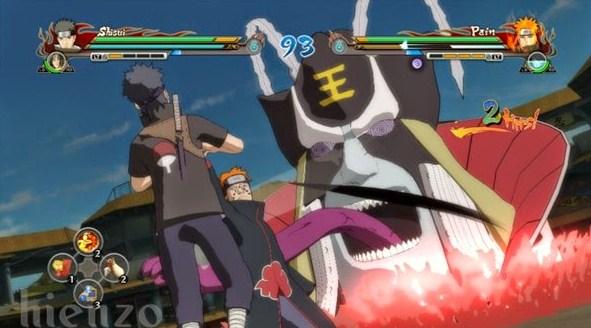 download game naruto ultimate ninja storm revolution iso