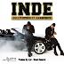 New Audio   Dully Sykes FT.Harmonize-INDE