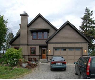 Hazelnut Color House