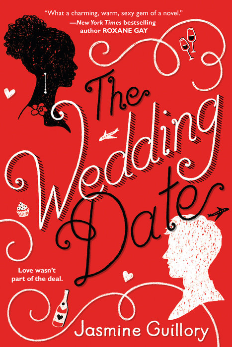 The Book Diva's Reads: 2018 Book 38: THE WEDDING DATE By