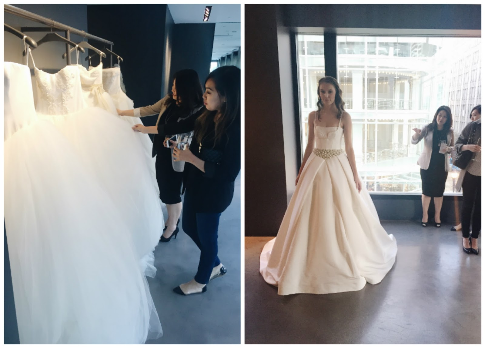 Wedding Gowns San Francisco
