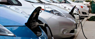 Oil prices could decline to $35 a barrel next year if China and India speed up the adoption of electric cars to cope with severe pollution, Steen Jakobsen, Chief Economist & CIO at Saxo Bank, told UAE's news outlet The National in an interview published on Wednesday (Credit: oilprice.com) Click to Enlarge.