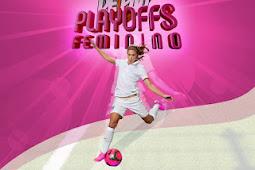 Playoffs Feminino Torneio dos Pernas de Pau