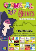 Carnaval de Gelves 2017