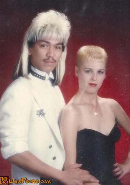 foto pasangan terunik terlucu teraneh dan ternorak di dunia-38