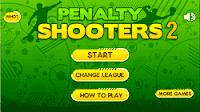 Penatı Vurucular 2 - Penalty Shooters 2