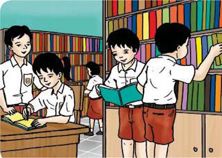 Contoh Soal UAS Bahasa Inggris Kelas 3 Semester 1 Terbaru Tahun 2018/2019 Gambar 1