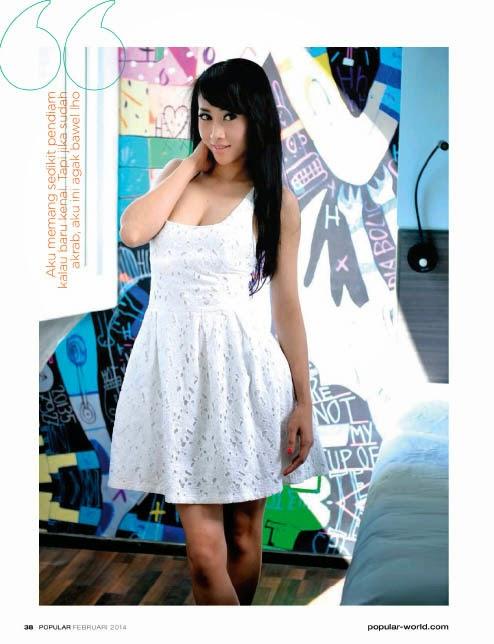 Image Result For Josie Putri Hot Photoshoot