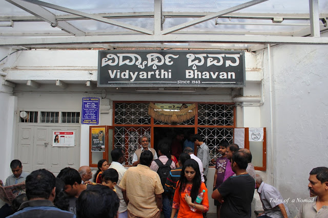 My favourite iconic breakfast places in Bangalore