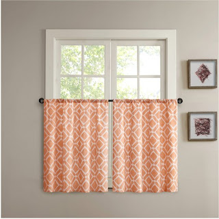 36 Inch Kitchen Curtains