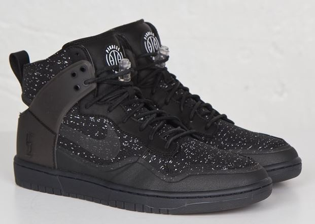 ec0d0c933d22 Here is a look at the new Pigalle x Nike Dunk Lux SP Sneaker Available Now  HERE