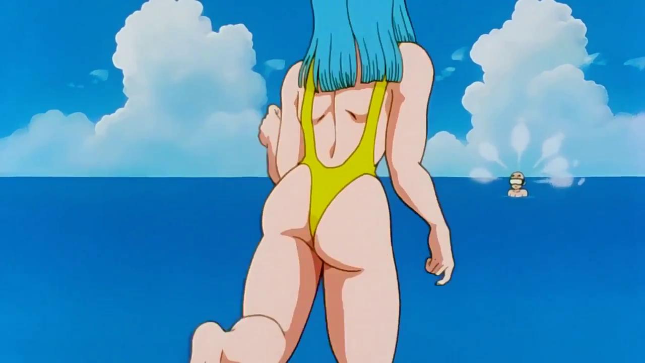 Dragon Ball Hentai Xxx