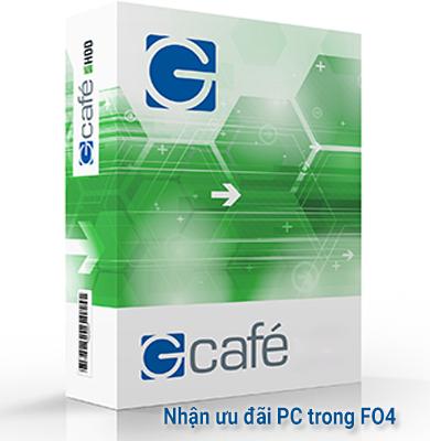 Share key gcafe FO4 mới nhất 2020, cập nhật thường xuyên