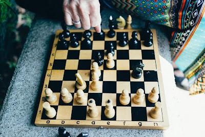 Cara Bermain Catur | Permainan Catur