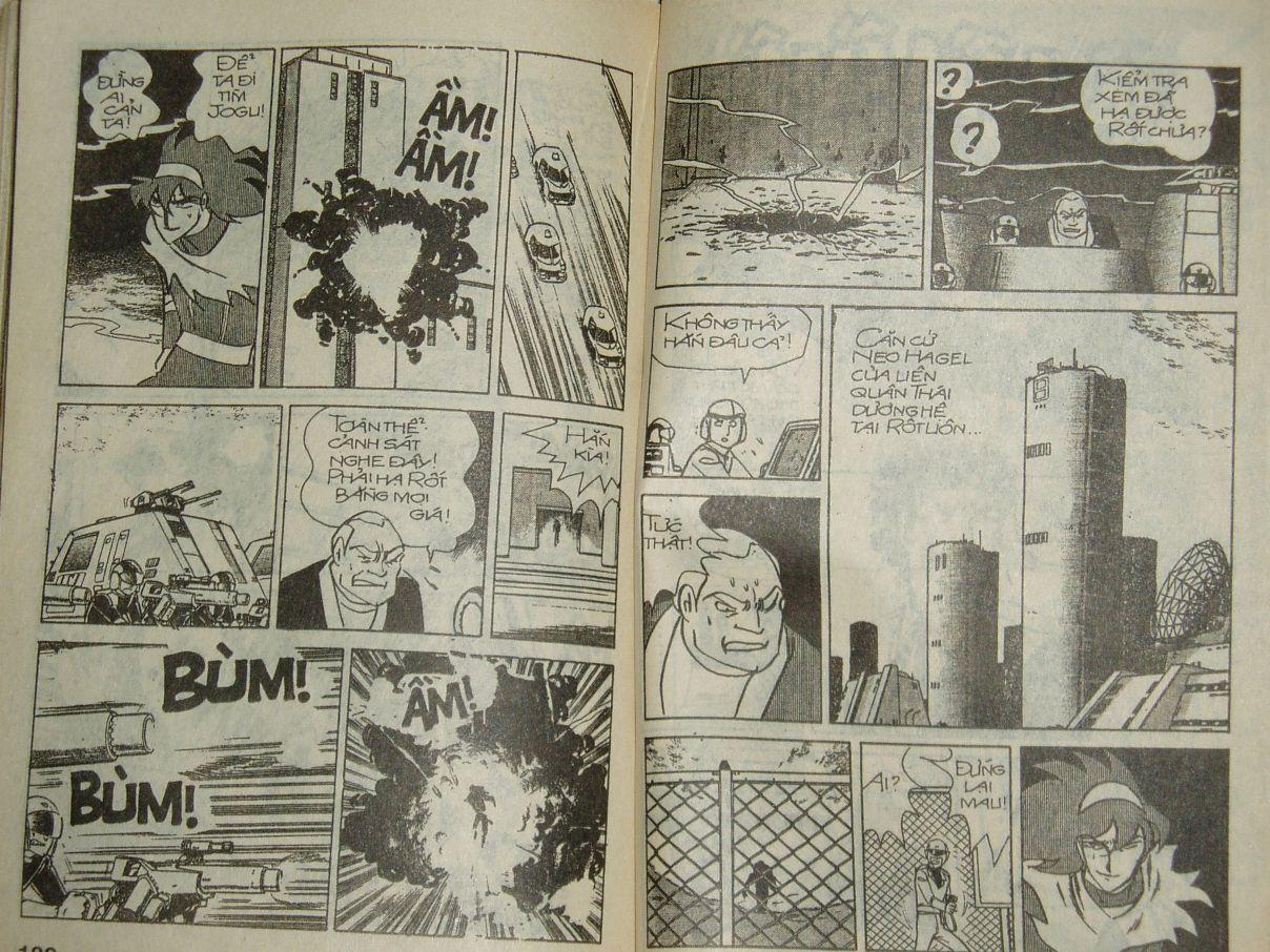 Siêu nhân Locke vol 06 trang 64