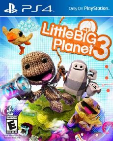 Play Little Big Planet Puzzle Game Here - Free Online Games