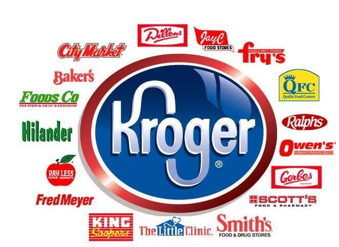 kroger company net worth