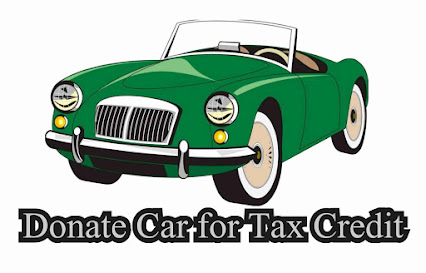 wellyou must have all seen those donate car tax credit and donate your car for kids charity adverts or messagesi always wondered what they were about and