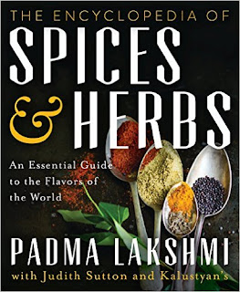 The Encyclopedia Of Spices And Herbs- An Essential Guide To The Flavors Of The World