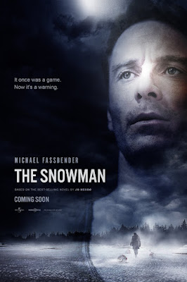 Download Film The Snowman (2017) HD Subtitle Indonesia