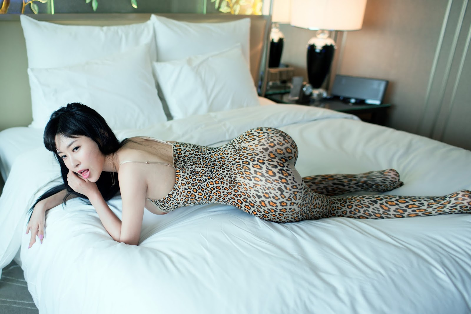 Rita 06 - Hot Model Sexy TUIGIRL NO.50 Naked