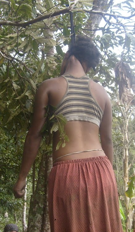 Thangkhal Tribe: Woman killed after gangraped, body hung ...