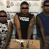 Tras detención de tres descubren posibles nexos de fiscalía con asaltabancos de Minatitlán