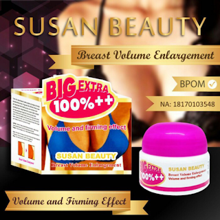 Susan Beauty BPOM