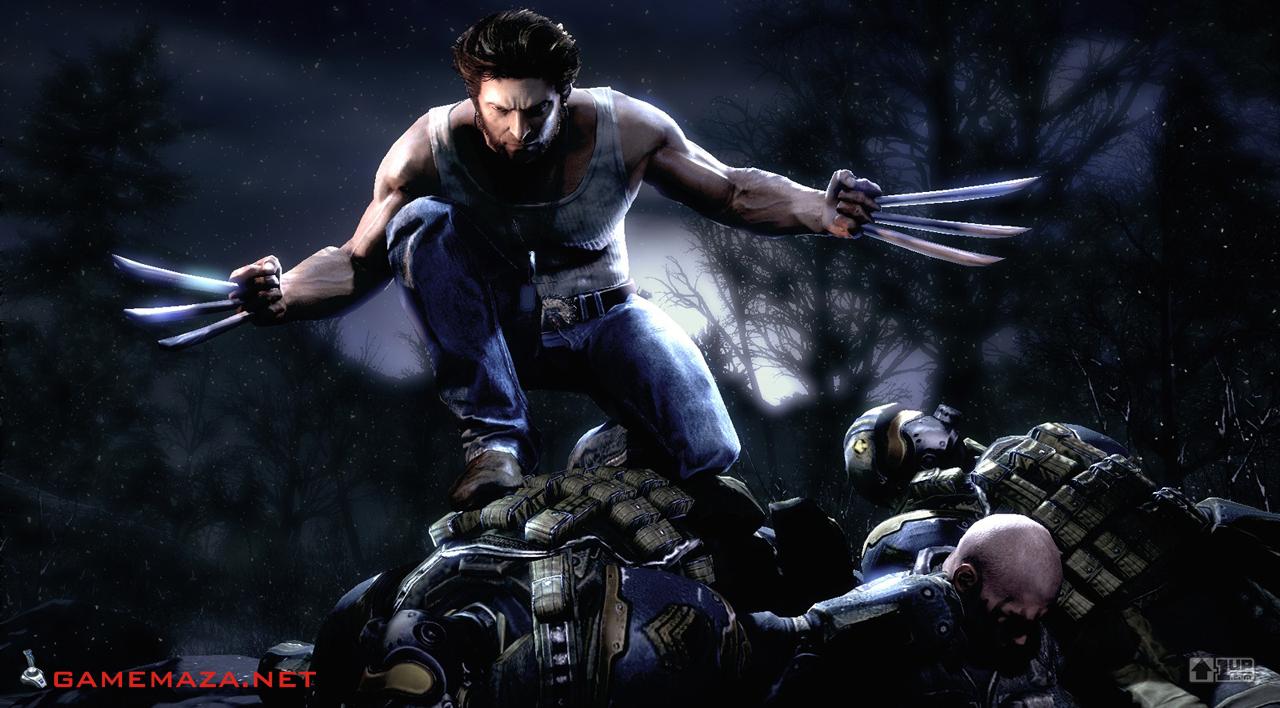 X Men Wolverine Free Download 28
