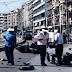 Incidente nel viale della Libertà: 5 feriti, uno è in gravissime condizioni