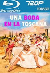Una boda en la Toscana (2014) BDRip m720p